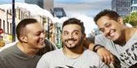 פלייבק וקליפ קריוקי של מחרוזת חיוכים - הפרויקט של רביבו