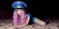 פלייבק וקליפ קריוקי של My Story - ניקול ראידמן