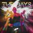 פלייבק וקליפ קריוקי של The Days - Avicii Feat. Robbie Williams