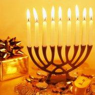 הנרות הללו