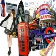 לונדון