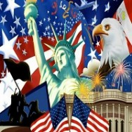 אמריקה - רמיקס - Dj -Yaniv O